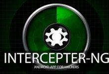 安卓嗅探器 – Intercepter-NG使用