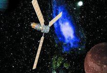 Gqrx测试LimeSDR接收气象卫星信号
